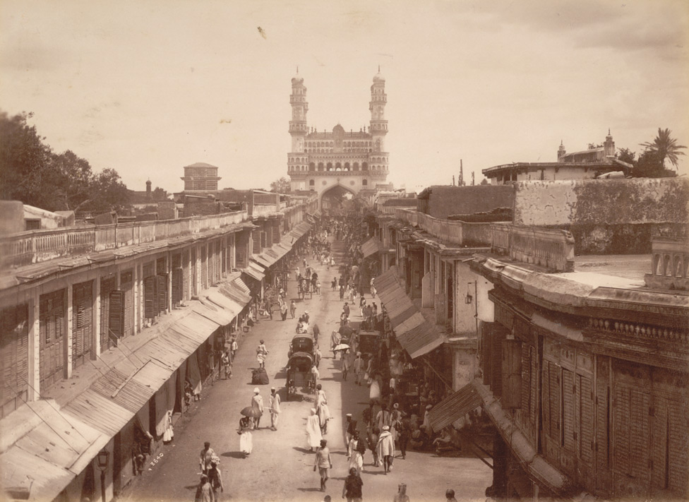 100+ Rare Image collection of Indian History