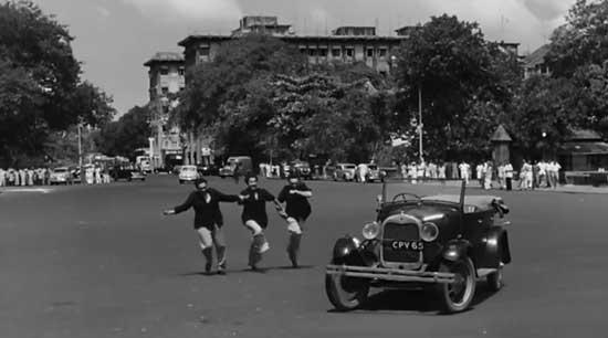 #kikichallenge : Kiki Challenge Discovered in India, 60 Years Ago
