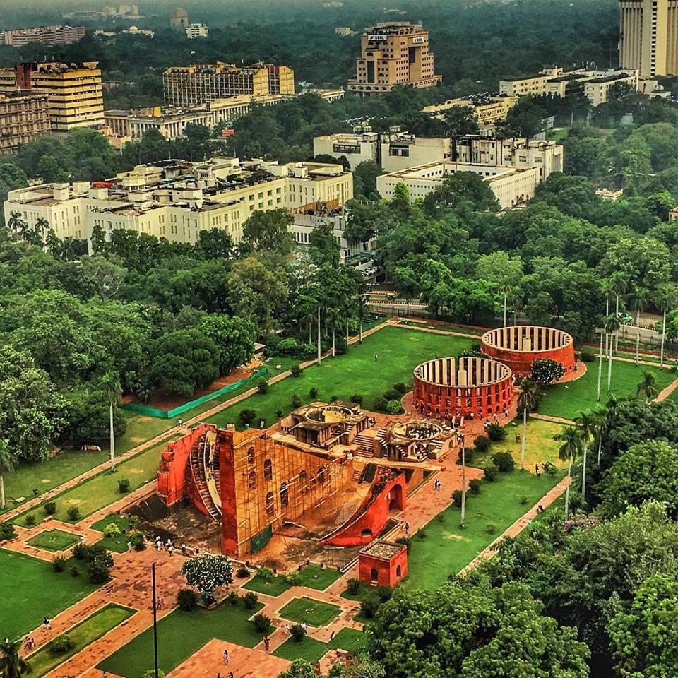India Beautiful Places