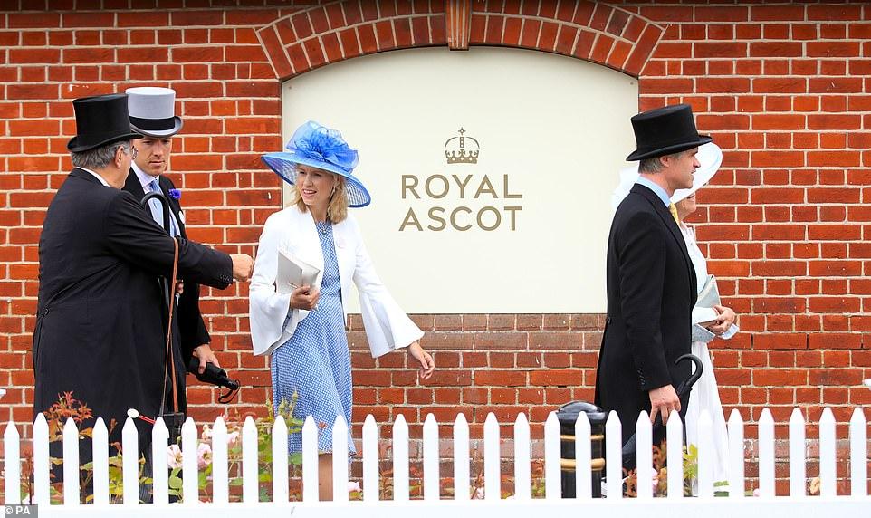 England: Royal Ascot Horse Race Gallery (100+ Pics)
