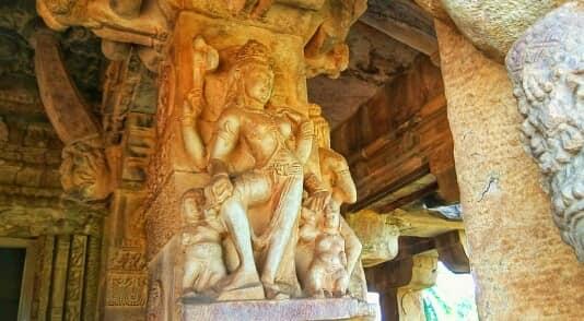 Shri Durga Temple, Aihole, Karnataka, India