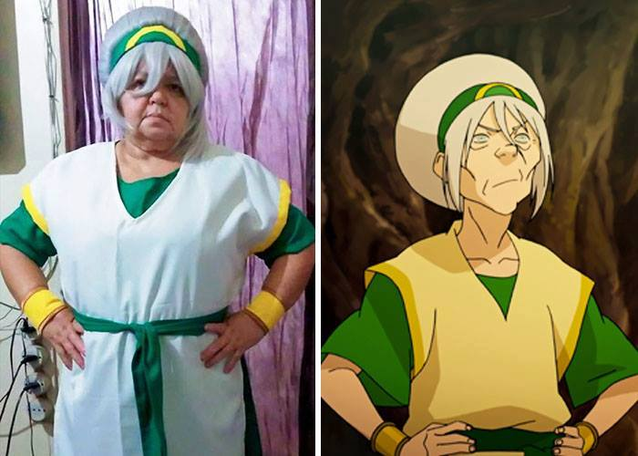 This Mom's Cosplay Skills Are Winning The Internet (15 Pics)