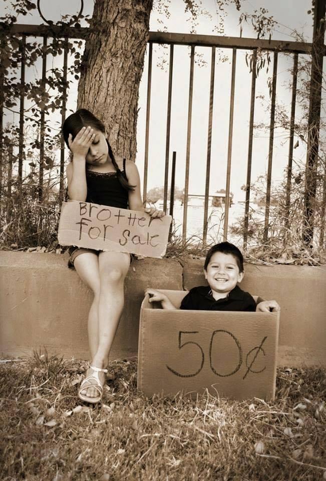 Amazing Funny Family Photography Ideas 10 Pics