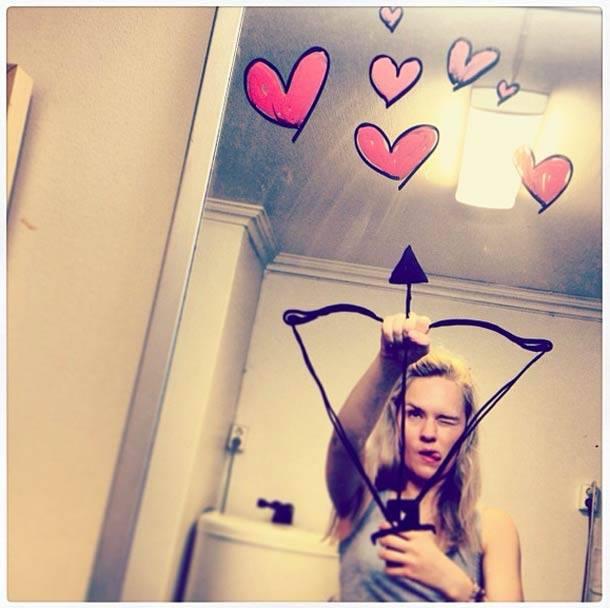 23 best Creative Selfies