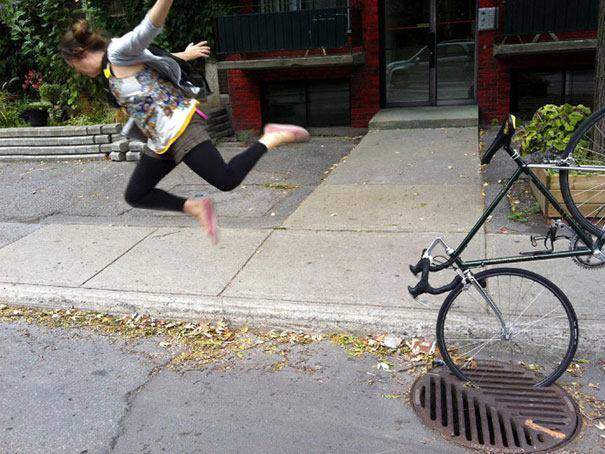 Perfectly Timed Photos (15 Pics)