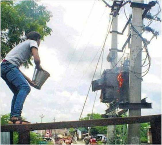 Meanwhile, in India (11 Pics)