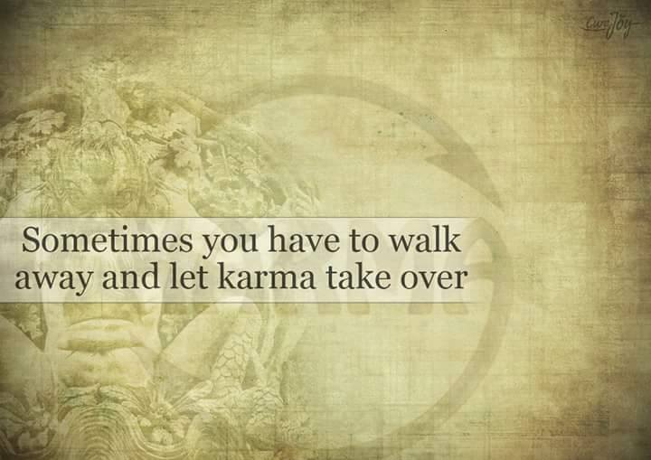 21 Laws of Karma