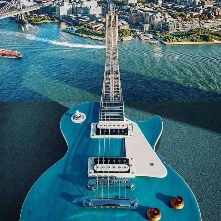 Stunning Double Image Creativity - (15 Pics)