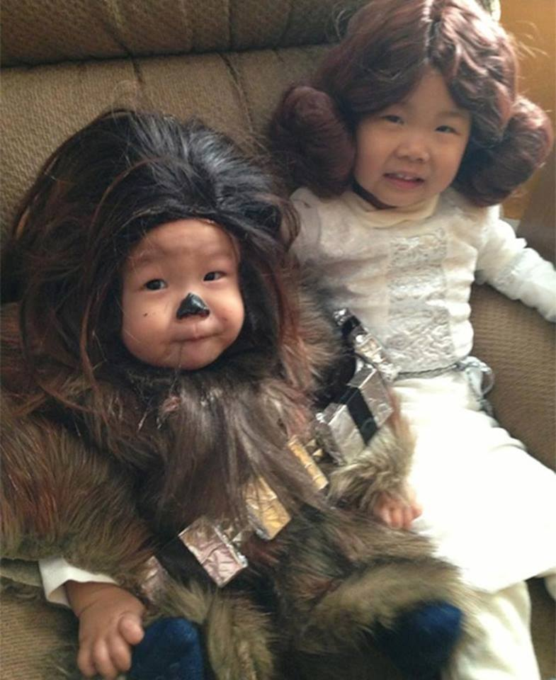 Children's Halloween Costume Ideas (25 Pics)