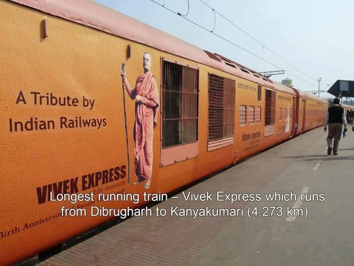 20+ Incredible facts about the Indian Railways you never knew