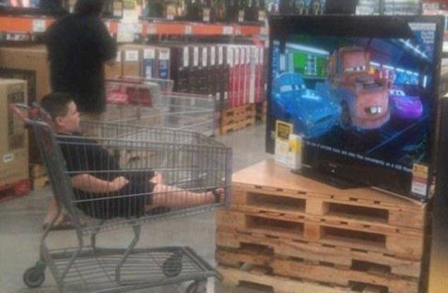 12 people who were definitely born to not be parents