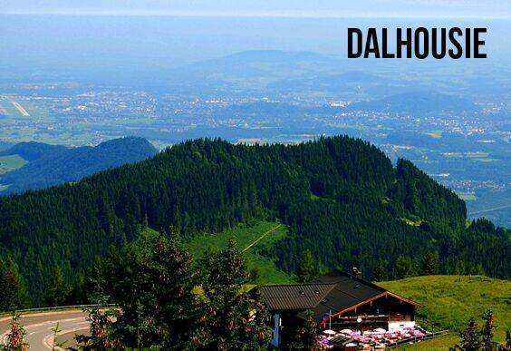 20 Best hill stations of India