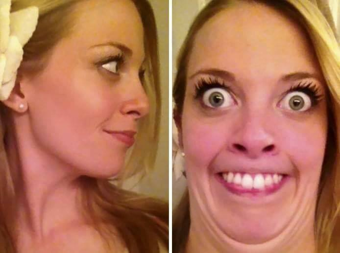 12+ Before & After Pics That You Won't Believe Show The Same Girls