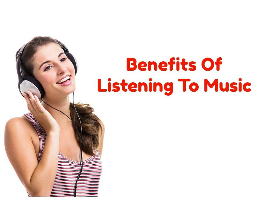 benefits of listening to music essay This article describes the benefits of studying while listening to music it explores several studies that promote this claim, and reveals other ways that music.