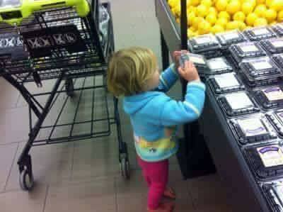 These Kids Absolutely Hate Going Shopping And So Will You (15+ Pics)