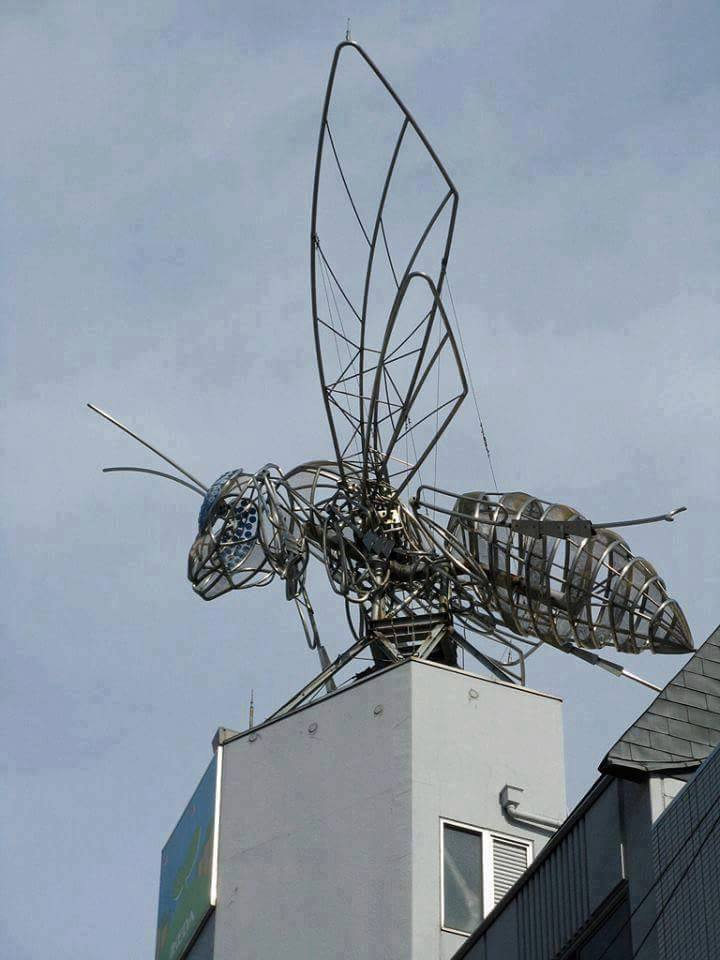 Most Creative Sculptures And Statues From Around The World - 17 creative sculptures around world