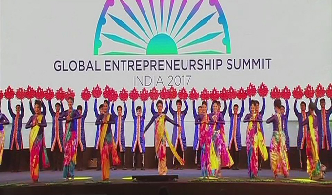 #GES2017 - Global Entrepreneurship Summit Updates
