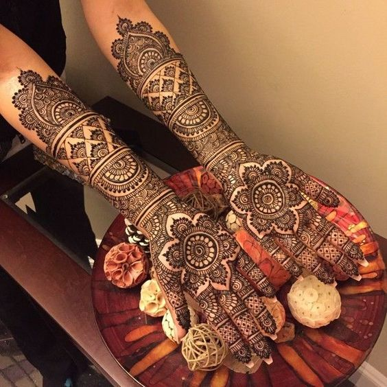 17 Best Images About India Inspired Decor On Pinterest: 100+ Most Beautiful And Amazing Mehndi Designs