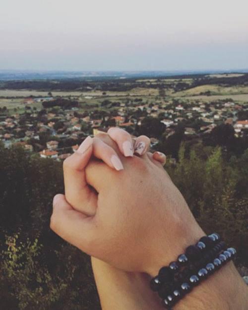 Cute Couples/Relationship Goals (CoupleGoals, Perfect Two) (30 Pics)