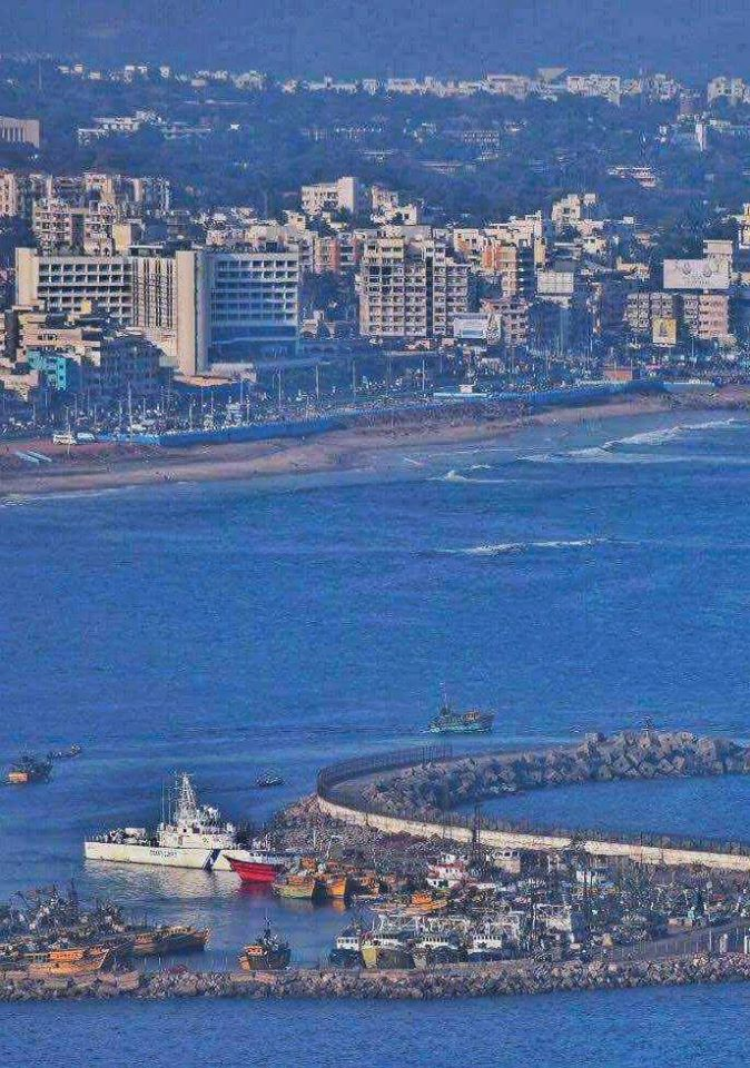 Vizag - The City Of Destiny