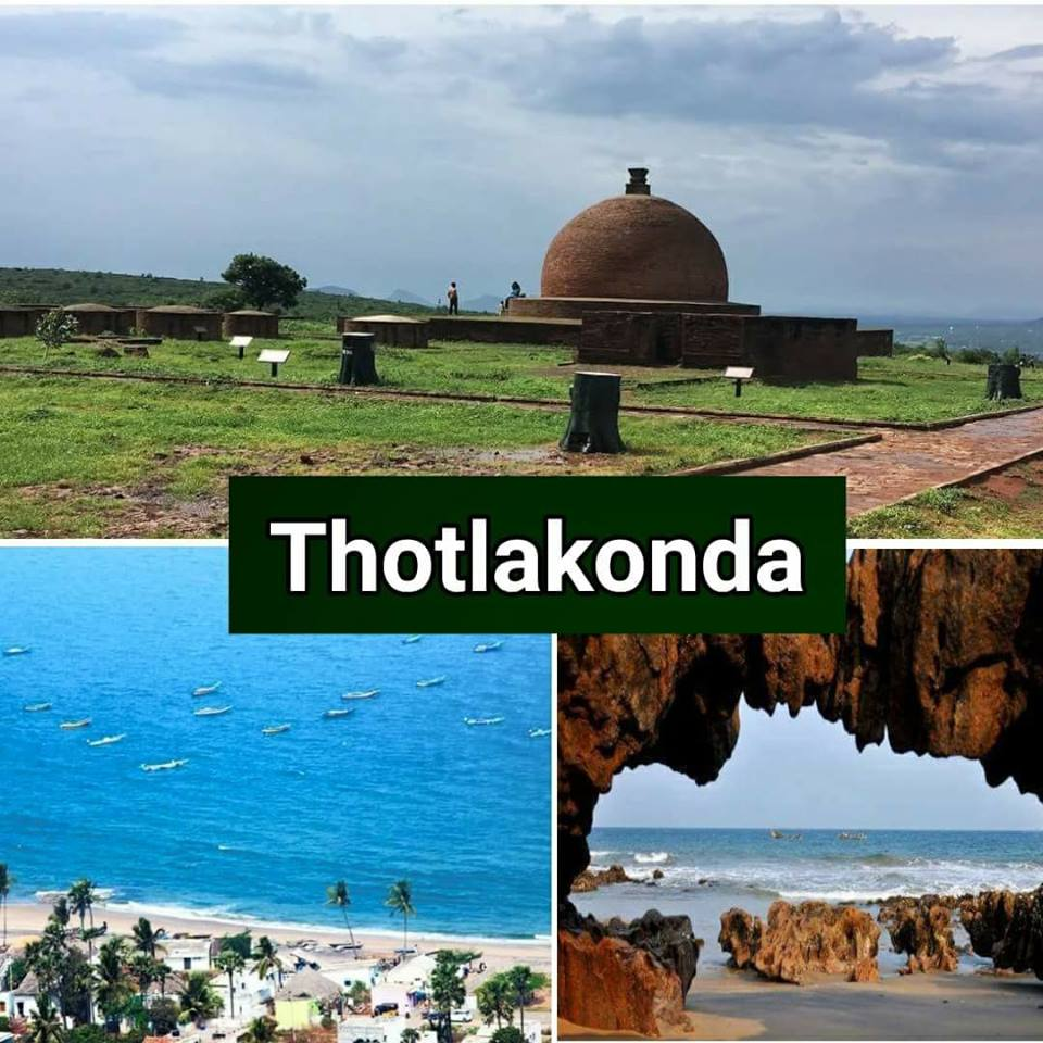 16 Best Tourist Places to Visit in Vizag