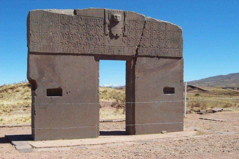 Proof That Ancient Technologies Were Ahead Of Their Times (100+ Pics and Videos)