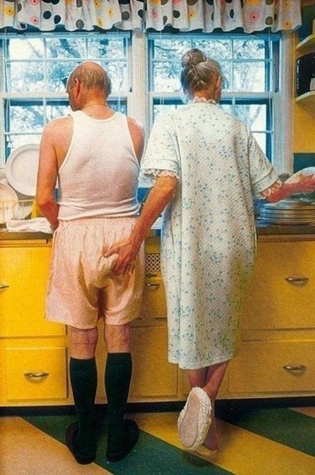True LOVE Has No END (21 Pics)