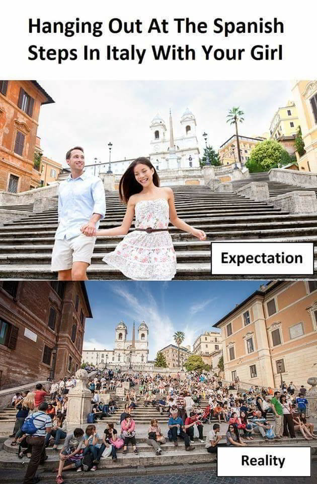 Expectations VS Reality (15 Pics)