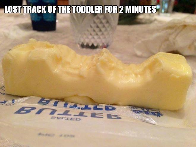 Having Kids Is Way Funnier Than You Thought (16 Pics)