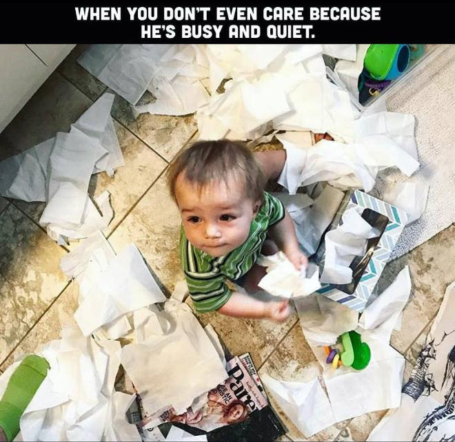 Instagram Account Documents Average Parent Problems by Average Parent Problems (15 Pics)