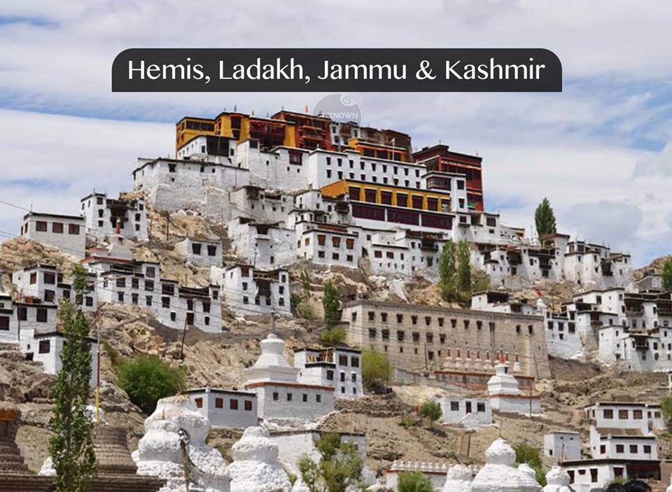 41 The Most Unusual Places To Visit in India