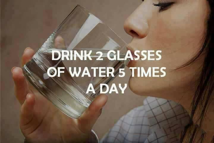 18 Healthy Tips