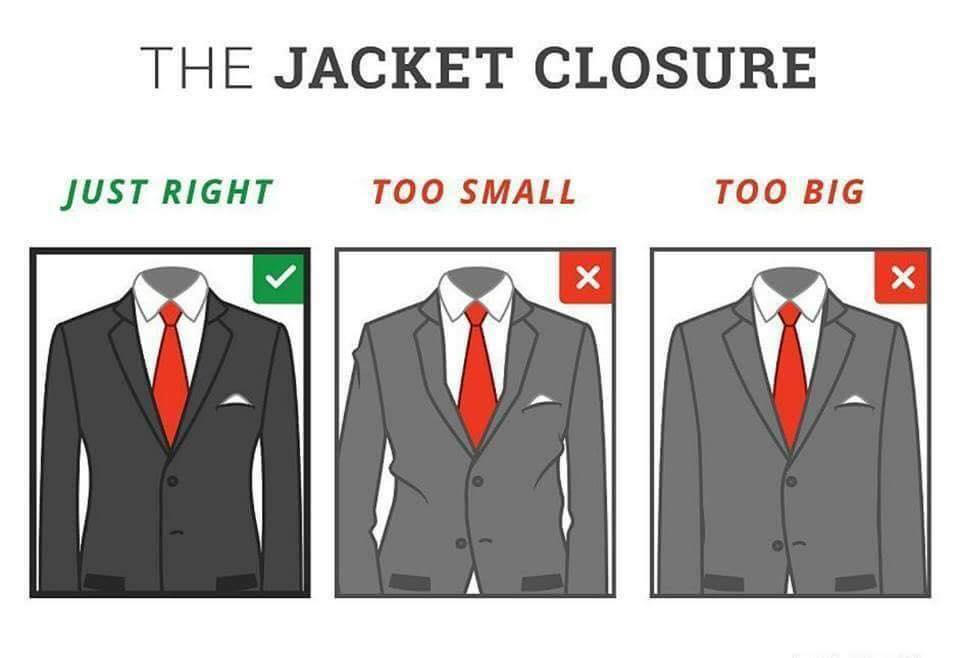 Dress Code: 8 Common Dress Rules