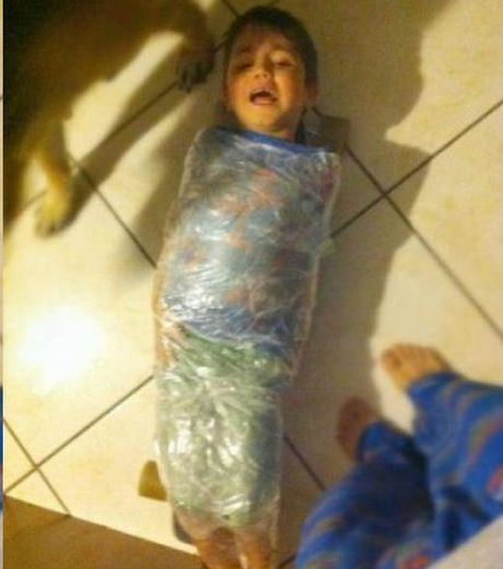 18 Times Parents Turned Too Careless