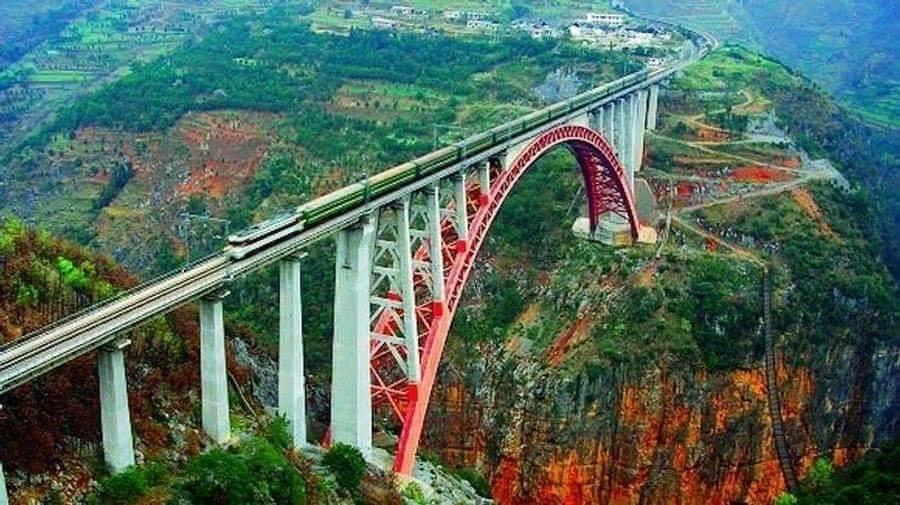 25+ World's Most Stunning and Amazing Bridges