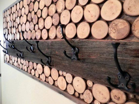 25+ Stunning Wood Home Decoration Ideas that You Will Adore
