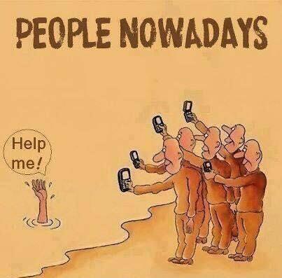 People Nowadays..! (15 Pics)