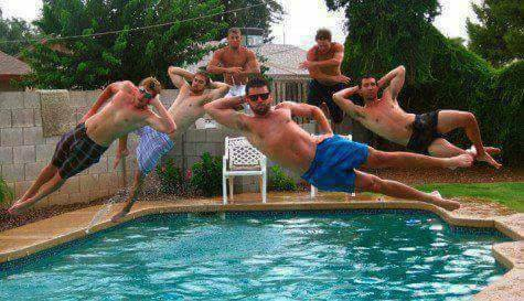 Visual confusion... you'll have to look 2 times! (21 Pics)