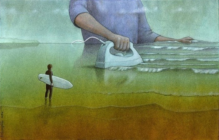 10 Magnificent Illustrations To Think About Climate Change!