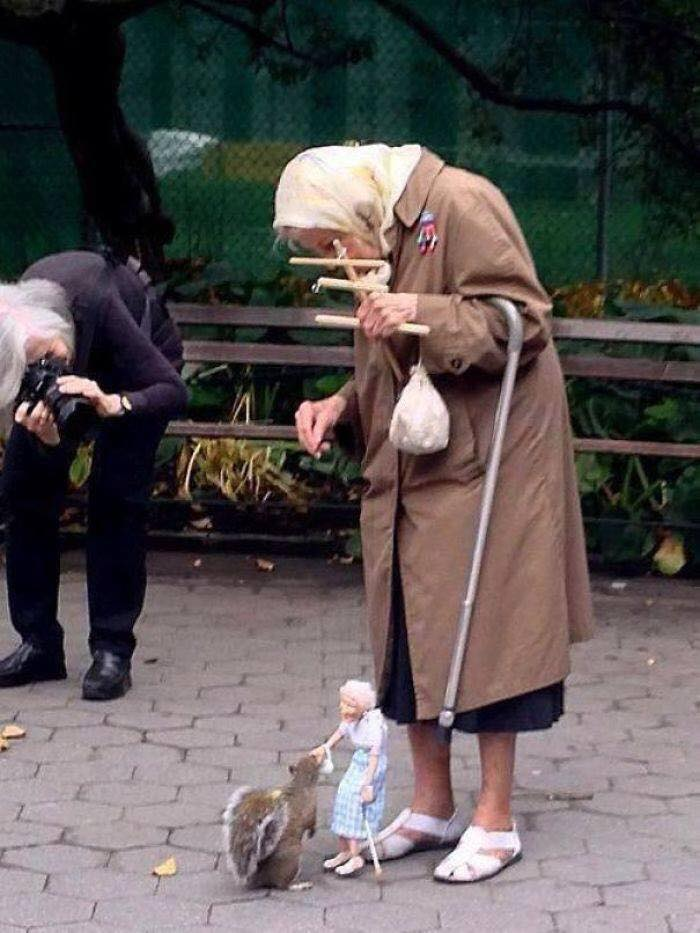 These 12 Photos Will Make You Think The World Is Weird!