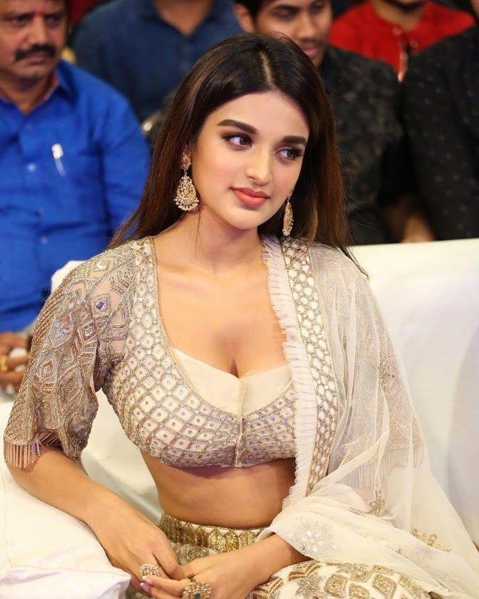 Nidhhi Agerwal Latest Photos