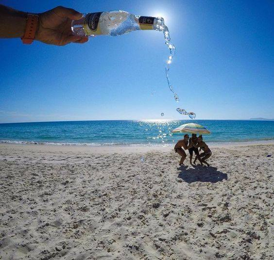 15 Perfectly Timed Holiday Photos Will Leave You In Awe!