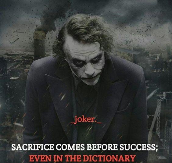 joker quotes quotes
