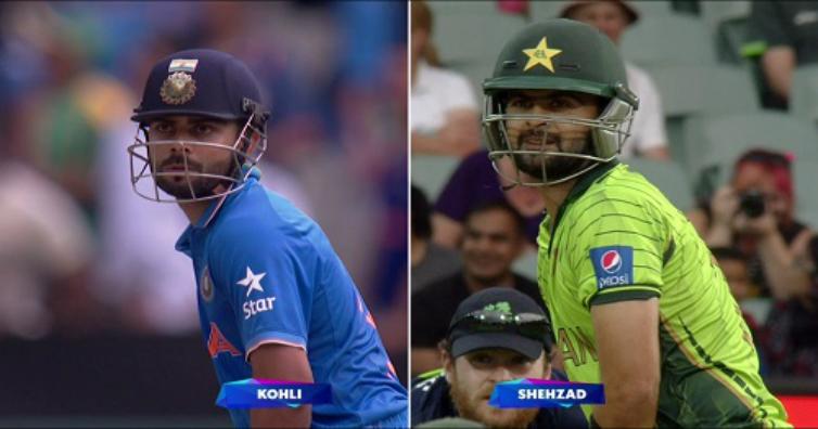 18 Amazing Look-Alikes Of Cricketers
