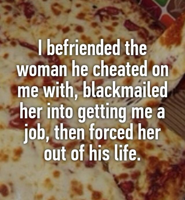 17 Smart Women Who Took It To The Next Level To Take Revenge From Cheating Men