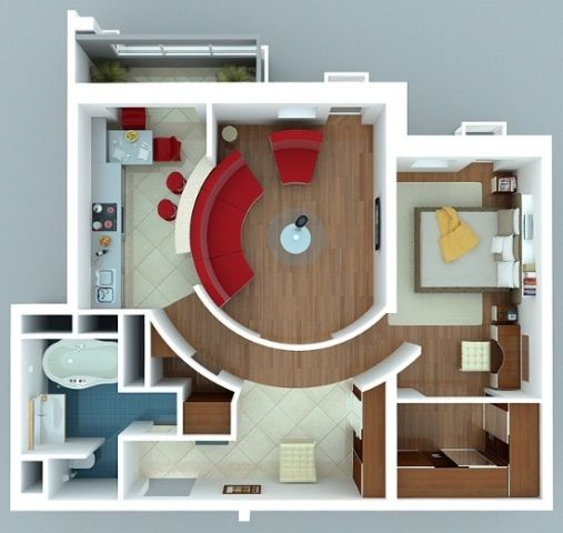 15 Best Tiny Houses Design Ideas For Small Homes