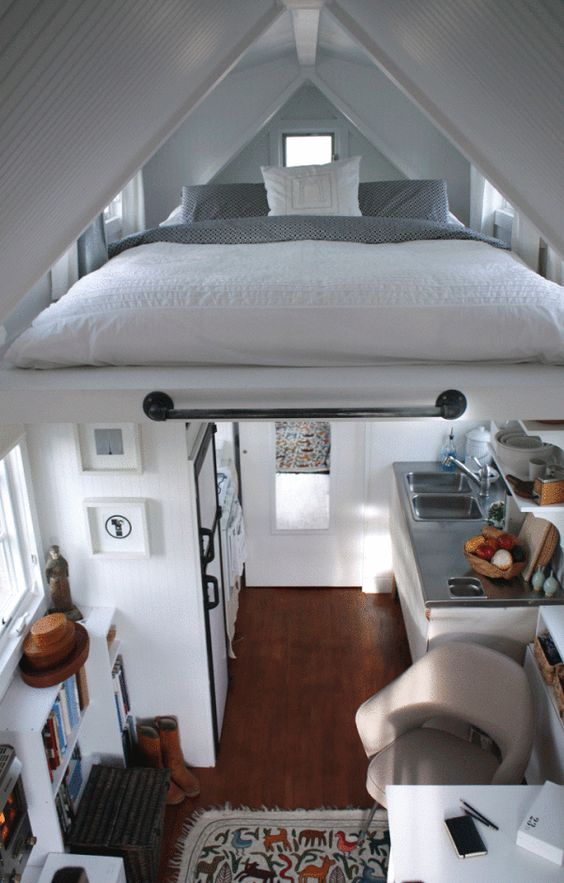 15   Best Tiny Houses - Design Ideas for Small Homes