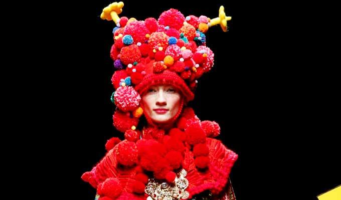 Amazon Fashion Week (30+ Pics)