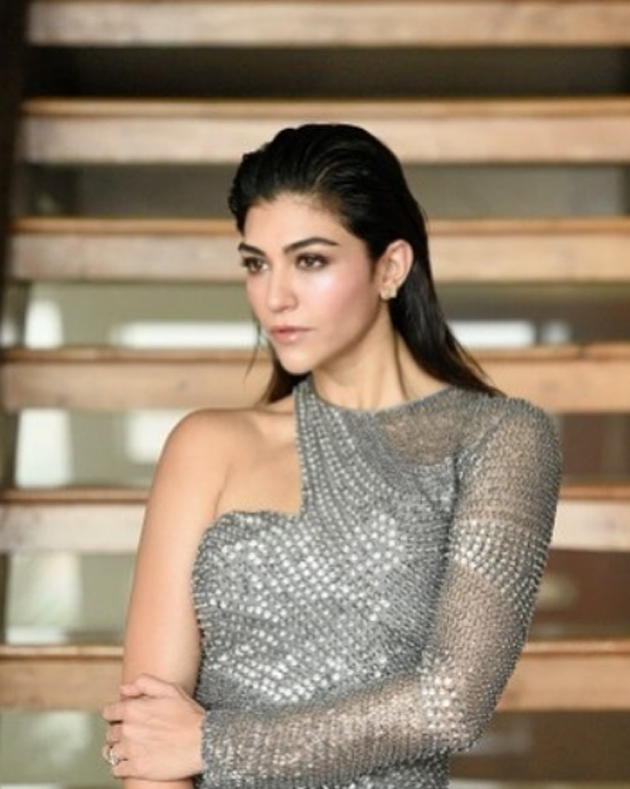 Archana Vijaya Latest Photos