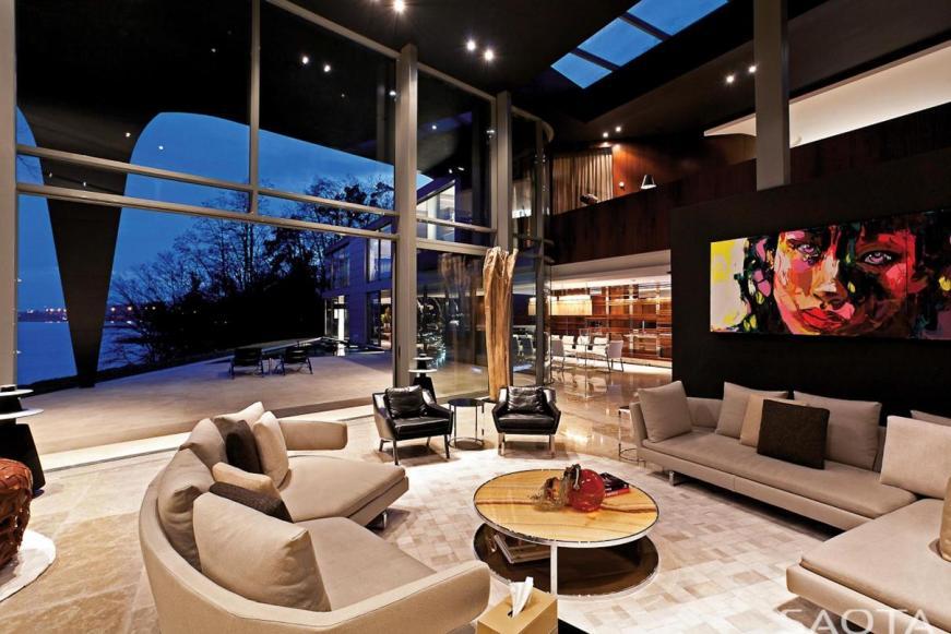 30 Beautiful Interior Design Photos